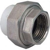 FV Plast PPR Šroubení vnitřní 32 x 1˝236032/MK14562