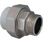FV Plast PPR Šroubení vnější 32 x 1˝237032/MK14555
