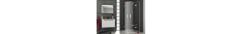 Výprodej Sprchové kouty, vaničky a příslušenství